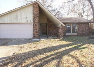 Foreclosed Home in S 139TH EAST AVE, Tulsa, OK - 74134