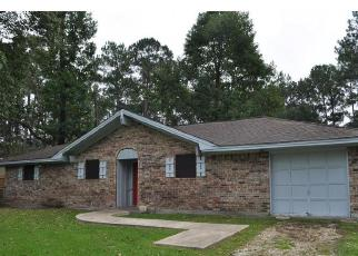 Foreclosure Home in Hardin county, TX ID: F4324225