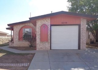 Foreclosure Home in El Paso, TX, 79934,  LONDON BRIDGE DR ID: F4324230