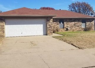 Foreclosure Home in Wichita Falls, TX, 76306,  RAYLETT DR ID: F4324298
