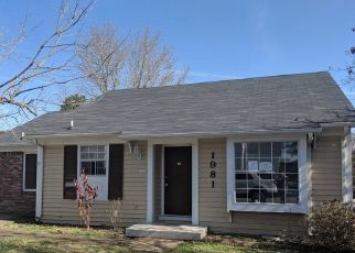 Foreclosed Home in TIMBERLINE WAY, Clarksville, TN - 37042