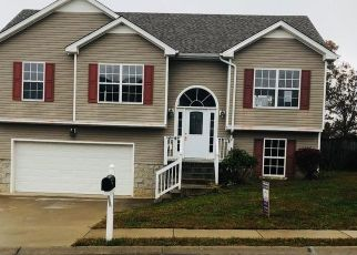 Foreclosed Home in BROAD CIR, Clarksville, TN - 37042