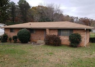 Foreclosed Home in MELINDA DR, Chattanooga, TN - 37416