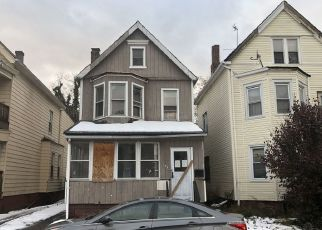 Foreclosure Home in East Orange, NJ, 07018,  STEUBEN ST ID: F4324362