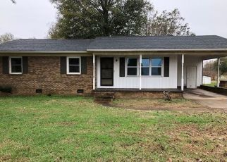 Foreclosed Home in G B BLANTON RD, Shelby, NC - 28152