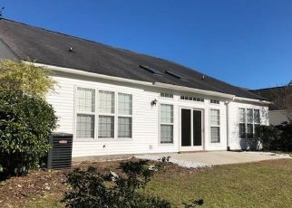 Foreclosed Home in MARSH GLEN DR, North Myrtle Beach, SC - 29582