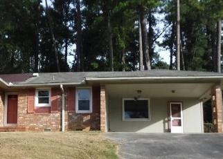 Foreclosed Home en HILLWOOD CIR, Augusta, GA - 30909