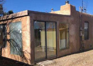 Foreclosed Home in PASEO DE LA CONQUISTADORA, Santa Fe, NM - 87501