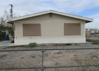 Foreclosed Home en LA PUENTE ST, Las Vegas, NV - 89115