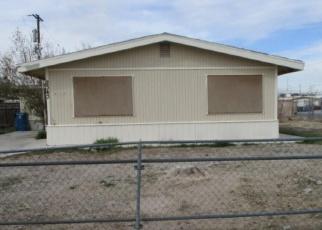 Foreclosed Home in LA PUENTE ST, Las Vegas, NV - 89115