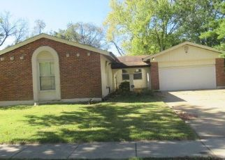 Foreclosure Home in Florissant, MO, 63033,  TOBAGGON TRL ID: F4324533