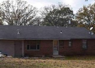 Foreclosed Home in BARBER ST, Sherwood, AR - 72120