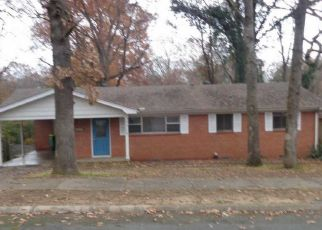 Foreclosed Home in GREENWAY DR, North Little Rock, AR - 72116