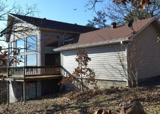 Foreclosed Home in PINE MOUNTAIN CT, Conway, AR - 72034