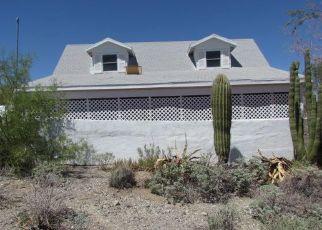 Foreclosed Home en W ROCALLA AVE, Ajo, AZ - 85321