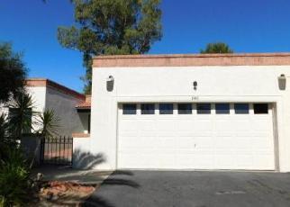 Foreclosed Home en W SAFARI DR, Tucson, AZ - 85704