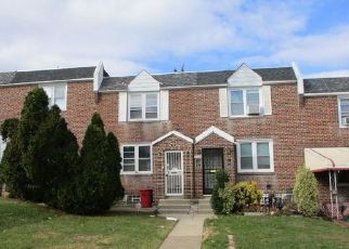 Foreclosed Home en DREXEL RD, Philadelphia, PA - 19151