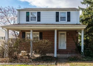 Foreclosed Home in 3RD AVE, Parkville, MD - 21234