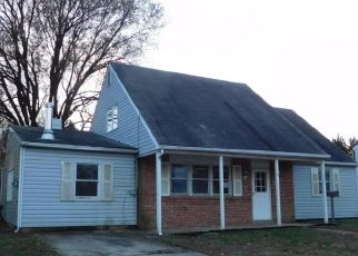Foreclosed Home in BRADFORD DR, Williamstown, NJ - 08094