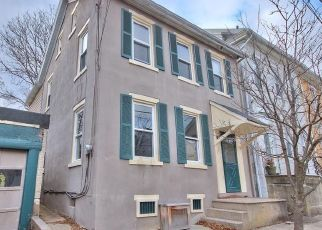 Foreclosed Home en WEST ST, Bethlehem, PA - 18018