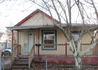 Foreclosed Home in W ALMOND ST, Vineland, NJ - 08360