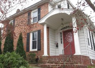 Foreclosed Home in PITMAN AVE, Pitman, NJ - 08071