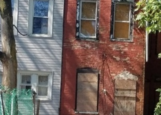 Foreclosed Home in S 24TH ST, Camden, NJ - 08105