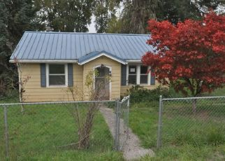 Foreclosed Home in QUINCY MAYGER RD, Clatskanie, OR - 97016