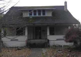 Foreclosed Home in KIRK AVE, Brownsville, OR - 97327