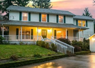 Foreclosed Home in CASCADE DR, Springfield, OR - 97478