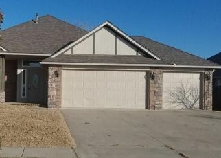Foreclosed Home in MELROSE DR, Oklahoma City, OK - 73160