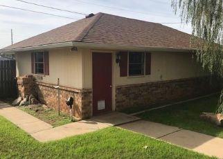 Foreclosed Home in SAVANNAH CIR, Altus, OK - 73521