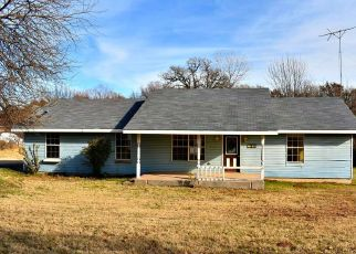 Foreclosed Home in COUNTY LINE AVE, Alex, OK - 73002