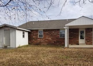 Foreclosed Home in MABLE CLAYTON, Pryor, OK - 74361