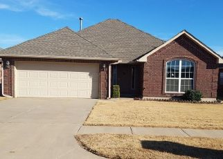 Foreclosed Home in LOREN DR, Oklahoma City, OK - 73160