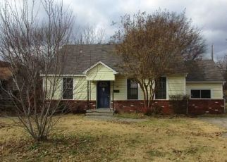 Foreclosed Home in S 5TH ST, Mcalester, OK - 74501