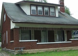Foreclosed Home in E WEST ST, Troy, OH - 45373