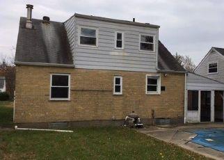 Foreclosed Home in MONSANTO DR, Cincinnati, OH - 45231