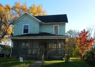 Foreclosed Home in MAPLEWOOD AVE, Springfield, OH - 45505