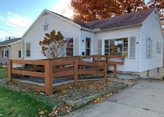 Foreclosed Home en PARK AVE, Shelby, OH - 44875