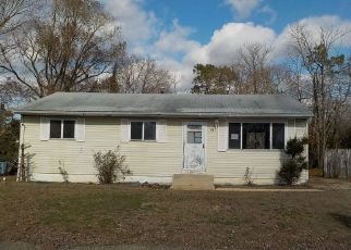 Foreclosure Home in Toms River, NJ, 08757,  GREEN RIDGE DR ID: F4324889