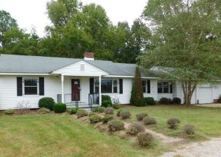 Foreclosure Home in Halifax county, NC ID: F4324897