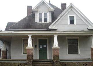 Foreclosed Home in N MAIN ST, Salisbury, NC - 28144