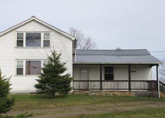 Foreclosed Home en TREVETT RD, Springville, NY - 14141
