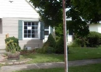 Foreclosed Home en CHEROKEE DR, Buffalo, NY - 14225