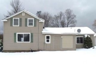 Foreclosure Home in Cayuga county, NY ID: F4324947