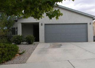 Foreclosed Home in TRUCHAS MEADOWS DR NE, Rio Rancho, NM - 87144