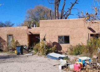 Casa en ejecución hipotecaria in Espanola, NM, 87532,  NM 76 ID: F4324961