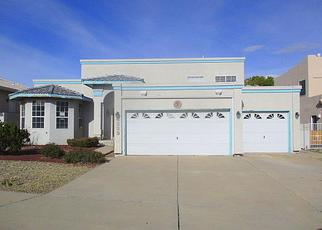 Foreclosed Home in TALMADGE AVE NW, Albuquerque, NM - 87114