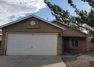 Foreclosed Home en SHADOWCAST DR SW, Albuquerque, NM - 87121